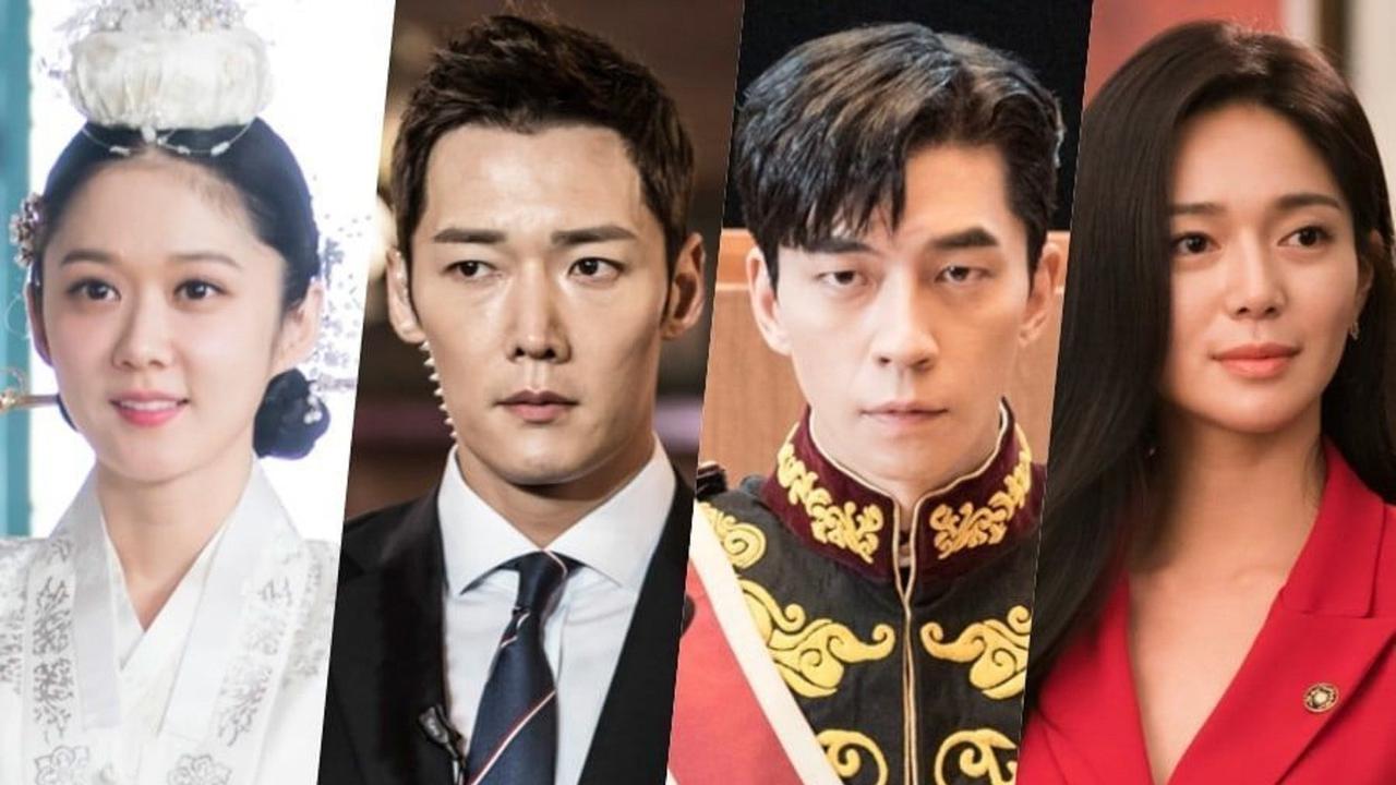Baru Saja Tayang, Drama The Last Empres Sudah Dikritik