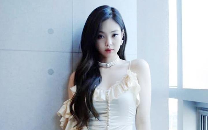 Jennie Black Pink Menuai Kritik Karena Tidak Ikut Menyapa Hong Jin Young