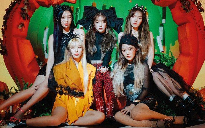 "Comeback Dengan Lagu "" Really Bad Boy "", Dance Sinkron Red Velvet Dipuji"