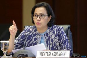 Sri Mulyani Yakin Indonesia Tidak Akan Krisis Seperti Turki