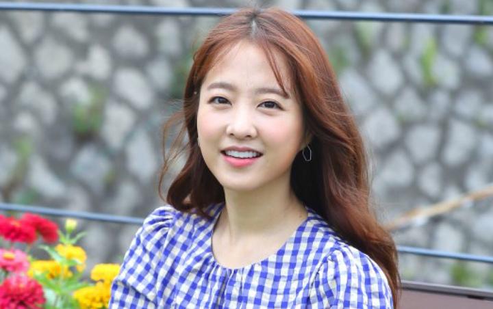 Penampilan Park Bo Young Menuaikan Pujian Dari Para Netter