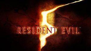 Story: Resident Evil V