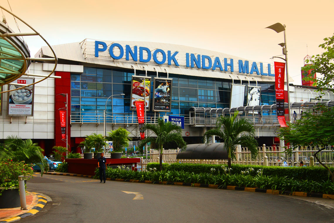 Mall Megah Di Jakarta Yang Wajib Dikunjungi