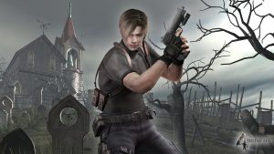 Story: Resident Evil 4, Perjuangan Leon Menyelamatkan Seorang Gadis