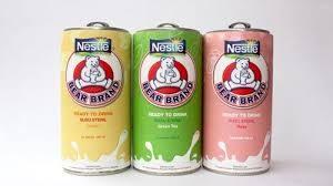 Manfaat Asli Mengkonsumsi Susu Bear Brand