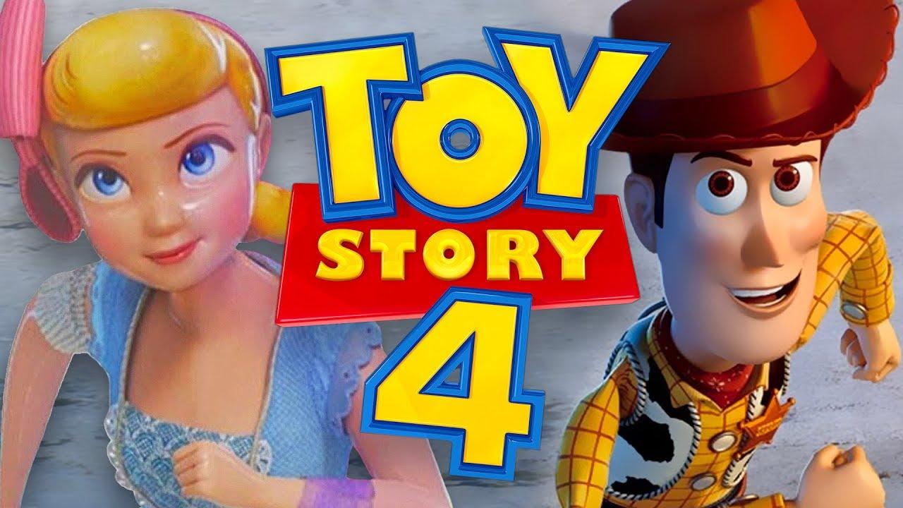 Toy Story 4 Akan Segera Di Rilis