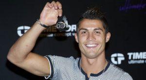 Pemain Bola Dengan Jam Tangan Termahal Di Dunia