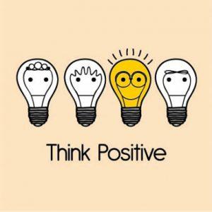 Pentingnya Berpikir Positif dalam Berbisnis
