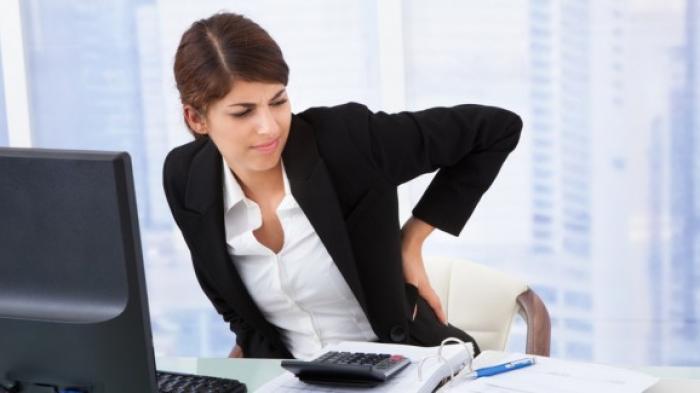 Tips Menghindari Bahaya Akibat Duduk Terlalu Lama