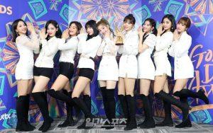 Pertama Kali Bawakan Live Lagu ' The Best Thing I Ever Had ', Twice Tampil Sangat Keren Di Golden Disc Awards ( GDA ) 2019