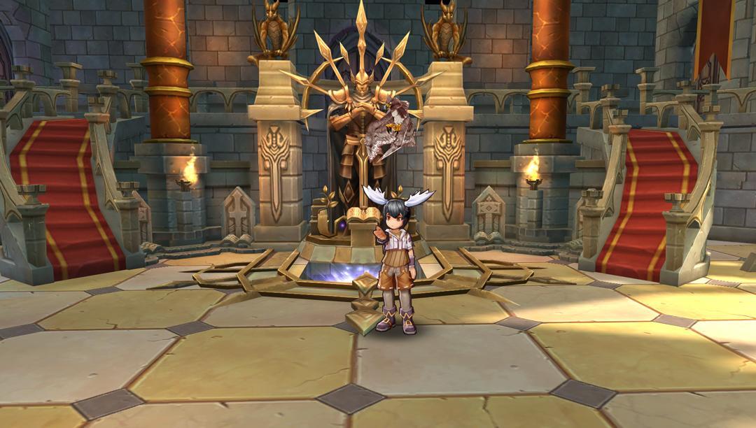 Senjata Terbaik Untuk Job Hunter Di Ragnarok Mobile Eternal Love