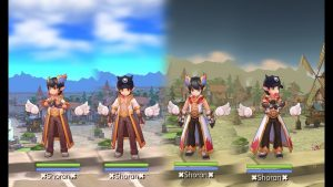 Tiga Tipe Monk Dalam Ragnarok Mobile