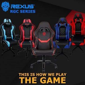 Kursi Gaming Murah: Rexus RG C103