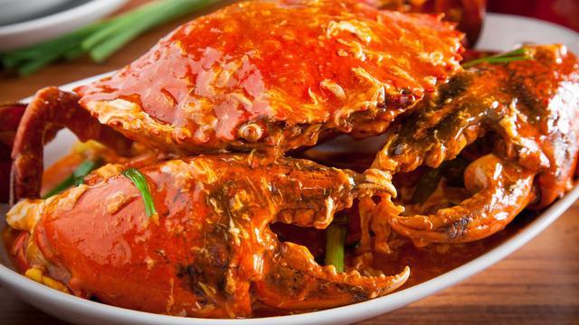 Tiga Jenis Olahan Kepiting Yang Paling Digemari