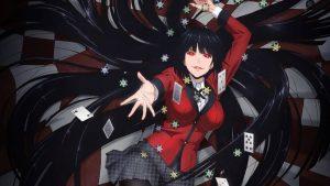 Kakegurui : Anime Perjudian yang Mengerikan