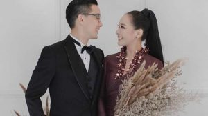 penantian Yuaniata, Hari Pernikahan Yuanita, Hari Kebahagian Yuanita